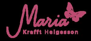 Maria Krafft Helgesson
